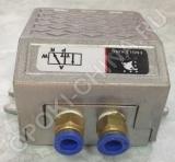 Педаль для воздушных  компрессоров