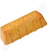 Полировальная паста желтая LUXI (+-200-240гр.)