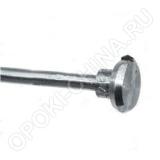 Резец алмазный для бормашин STRONG,MAGIMЕX 180 град., 1мм , хв. 2,35 мм