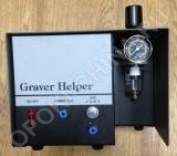 Гравировально-закрепочная станция  Graver Helper