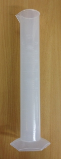 Цилиндр мерный 500мл